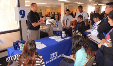 TIA Career & College Days