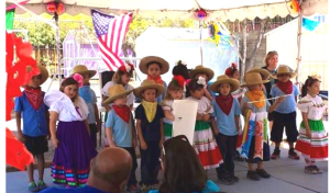 Cinco de Mayo Celebration in Tucson at TIA