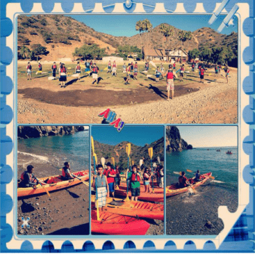 Catalina Island Trip 2013