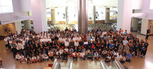 TIA Career & College Day 2014