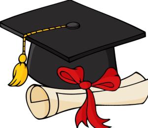 graduation ceremonies 2012