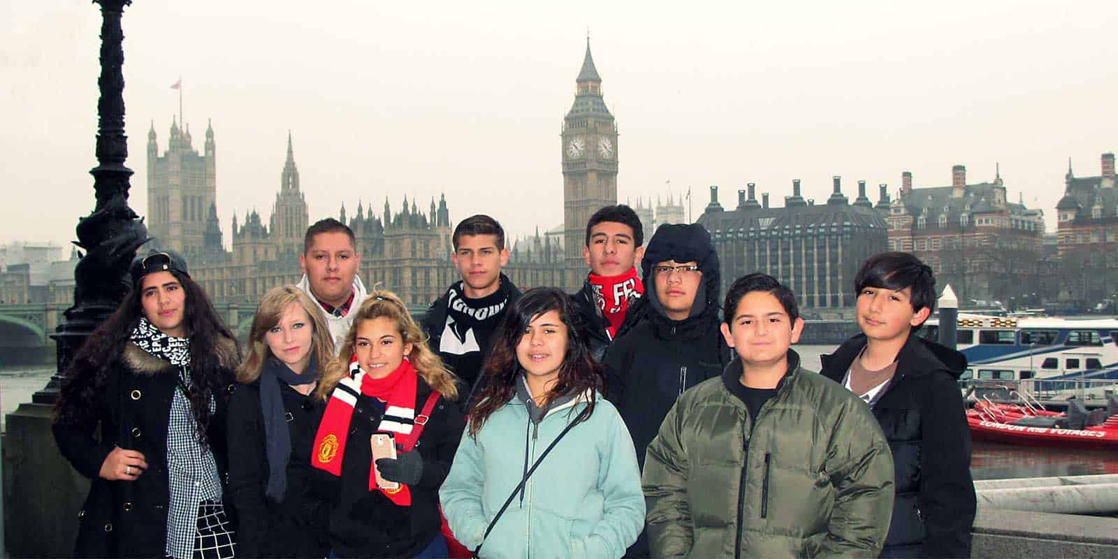 London Trip 2015-2