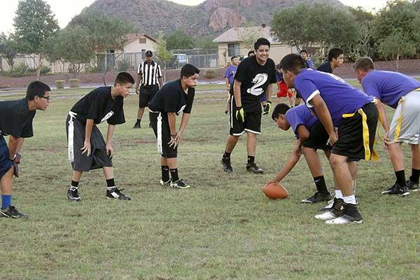 TIA-Football