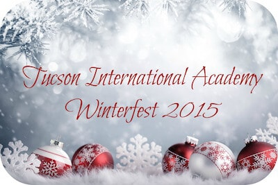 TIA Winterfest 2015