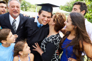 -graduate