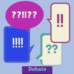 TIA Annual Debate Competition