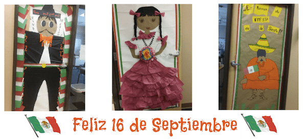 16 de Septiembre at TIA