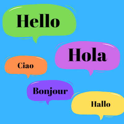 Five Reasons Children Should Learn a Second Language