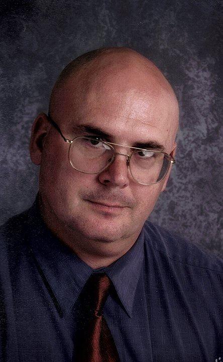 Principal Larry Speta